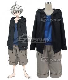 Trickster: Boys Detective Club Yoshio Kobayashi Cosplay Costume