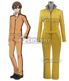 Trickster: Boys Detective Club Kensuke Hanasaki Cosplay Costume