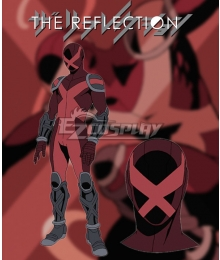 The Reflection Xon Ekusuon Cosplay Costume