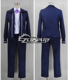 Touken Ranbu Namazuo Toushirou Daily Uniform Cosplay Costume