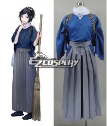 Touken Ranbu Yamato no kami Yasusada Yamatonokami Daily Cosplay Costume