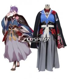 Touken Ranbu Kasen Kanesada  Cosplay Costume