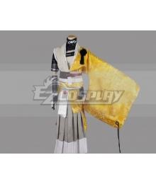 Touken Ranbu Kogitsunemaru Cosplay Costume Deluxe Ver