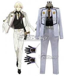 Touken Ranbu Online Higekiri Cosplay Costume
