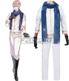 Touken Ranbu Sadamune Kikkou Cosplay Costume