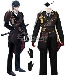 Touken Ranbu Shokudaikiri Mitsutada Cosplay Costume - B Edition