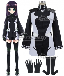 Twin Star Exorcists Benio Adashino Cosplay Costume
