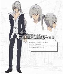 Trinity Seven: 7-nin no Masho Tsukai Principal Gakuencho Cosplay Costume