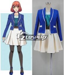 Uta no Prince sama Maji Love Revolutions Nanami Haruka Unifrom Cosplay Costume