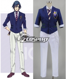 Uta no☆Prince-sama♪ Maji Love Revolutions Ichinose Tokiya Cosplay Costume