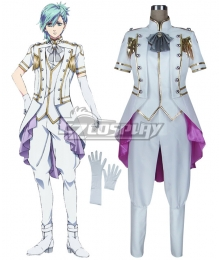 Uta no Prince-sama Maji LOVE Legend Star Mikaze Ai Cosplay Costume