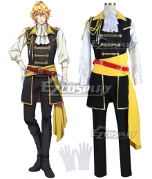 Uta no Prince-sama Maji LOVE Legend Star Shinomiya Natsuki Cosplay Costume