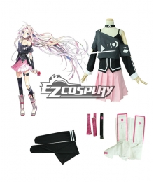 Vocaloid 3 Library IA Cosplay Costume