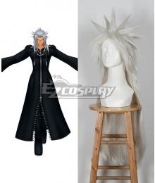 Kingdom Hearts Organization XIII Xemnas Cosplay Wig