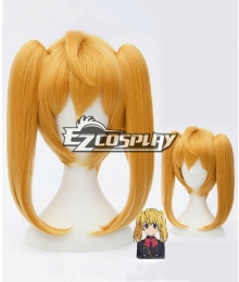 Seraph of the End Vampire Reign Owari no Serafu Mitsuba Sangu Cosplay Wig