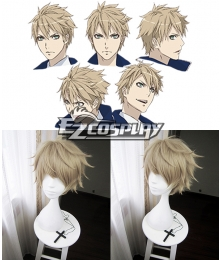 Dance with Devils Rem Kaginuki Cosplay Wig
