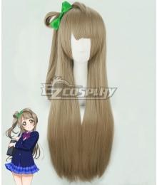 Love Live Lovelive Kotori Minami Golden Cosplay Wig