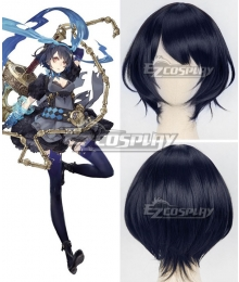 SINoALICE Alice Breaker Multicolor Cosplay Wig