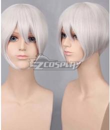 Cute High Earth Defense Club Love! Kinshiro Kusatsu Cosplay Wig