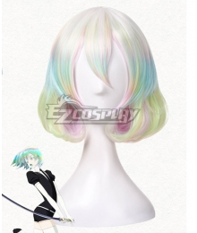 Land of the Lustrous Houseki no Kuni Diamond Graded White Cosplay Wig
