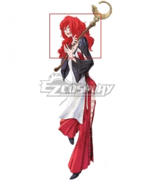 NieR Re[in]carnation Reincarnation ver.1.2247448713 Red Cosplay Wig