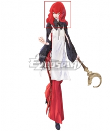 NieR Re[in]carnation Reincarnation Red Cosplay Wig