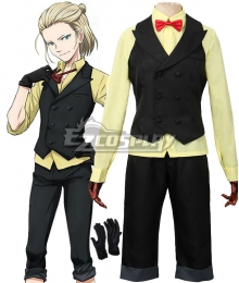Yuri on Ice YURI!!!on ICE Plisetsky Yuri Cosplay Costume - C Edition