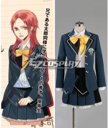 Youth Start! Seishun Hajimemashita! Yamada Hanako Cosplay Costume