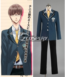 Youth Start! Seishun Hajimemashita! Nagumo Rui Cosplay Costume
