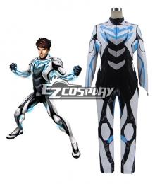 Max Steel  Cosplay Costume