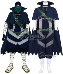 Fairy Tail Jellal Fernandes Mystogan Cosplay costume