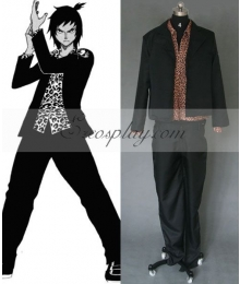 Fairy Tale Ren Akatsuki cosplay costume