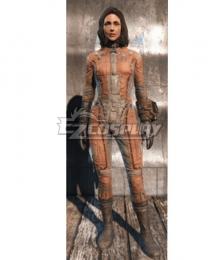 Fallout 4 Brotherhood of Steel Uniform Cosplay Costume