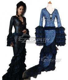 Fantastic Beasts The Crimes Of Grindelwald Nagini Cosplay Costume