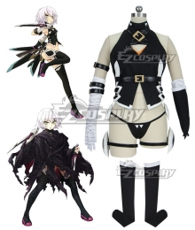 Fate Apocrypha Assassin of Black Jack the Ripper Cosplay Costume