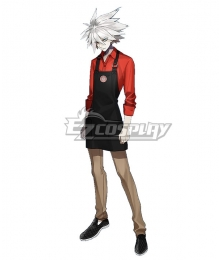 Fate apocrypha Fate Grand Order Lancer of Red Karna Cosplay Costume