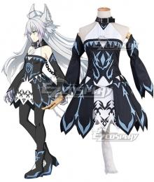 Fate Apocrypha Fate Grand Order Berserker Atalanta Alter Cosplay Costume