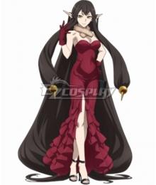 Fate Apocrypha Semiramis Ototsugu Konoe Epilogue Event Cosplay Costume