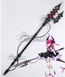 Fate EXTRA CCC Fate Grand Order Lancer Elizabeth Bathory Spear Cosplay Weapon Prop