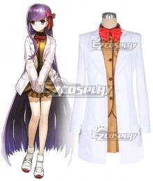 Fate EXTRA Last Encore Sakura Matou Cosplay Costume