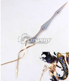 Fate Grand Order Archer Ishtar Rin Tohsaka Arrow Cosplay Weapon Prop