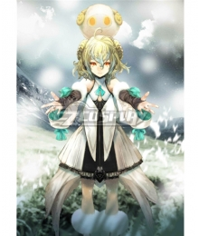Fate Grand Order Archer Paris Cosplay Costume