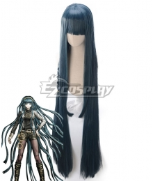 Fate Grand Order Assassin Cleopatra Blue Cosplay Wig