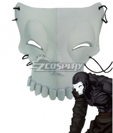 Fate Grand Order Fate Zero Assassin Hassan-i-Sabbah Mask Cosplay Accessory Prop