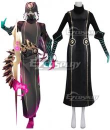 Fate Grand Order FGO Asclepius Elite 2 Cosplay Costume