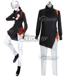 Fate Grand Order FGO Kadoc Zemlupus Cosplay Costume