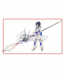 Fate Grand Order FGO Lancer Utsumi Erice Cosplay Weapon Prop