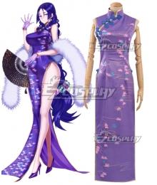 Fate Grand Order FGO Minamoto no Yorimitsu Minamoto no Raikou Cheongsam Cosplay Costume