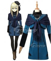 Fate Grand Order FGO Rider Sima Yi Reines El-Melloi Archisorte Grace note Cosplay Costume