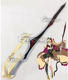 Fate Grand Order Lancer Ereshkigal Sword Cosplay Weapon Prop
